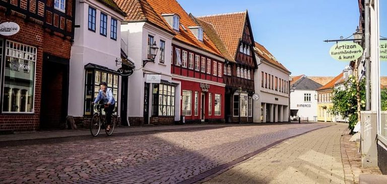 Anche in Danimarca dilaga l'antisemitismo