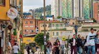 Bogota infiamma la protesta contro il governo di Duque