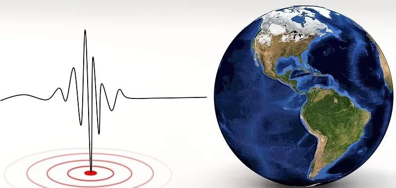 Calabria terremoto torna a terrorizzare la popolazione