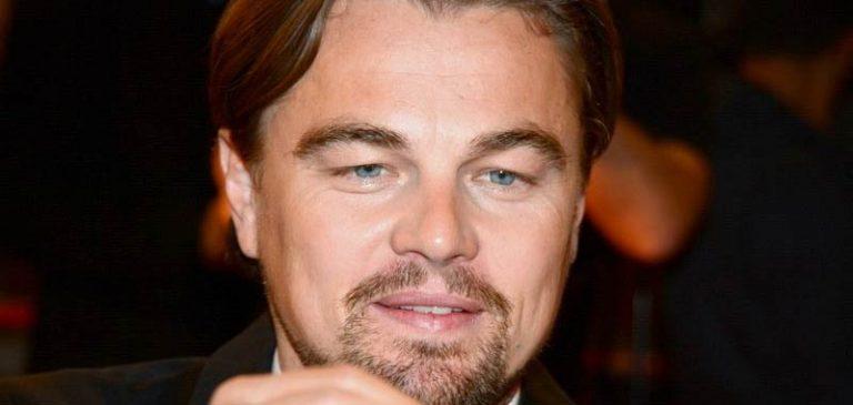 Leonardo DiCaprio, tre milioni di dollari per aiutare l'Australia