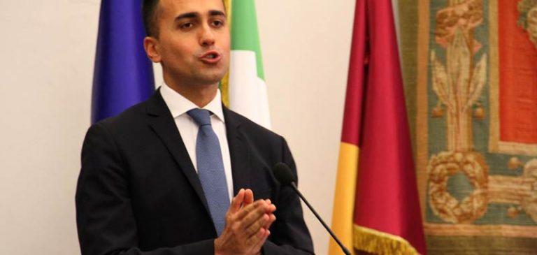 Luigi Di Maio non sarà più il leader dei 5Stelle?