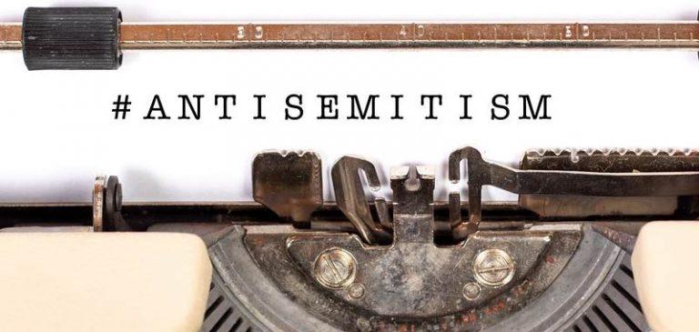 Scritte antisemite comparse anche a Torino