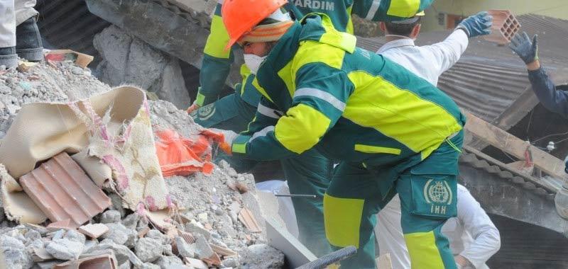 Turchia continua a salire il bilancio delle vittime del terremoto