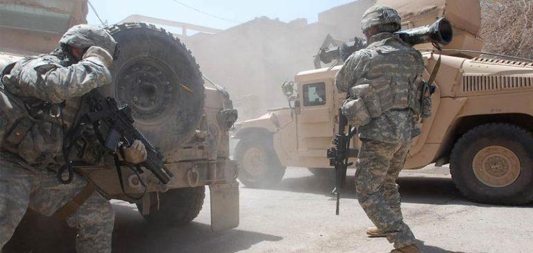 Iraq, il parlamento non vuole più le truppe americane