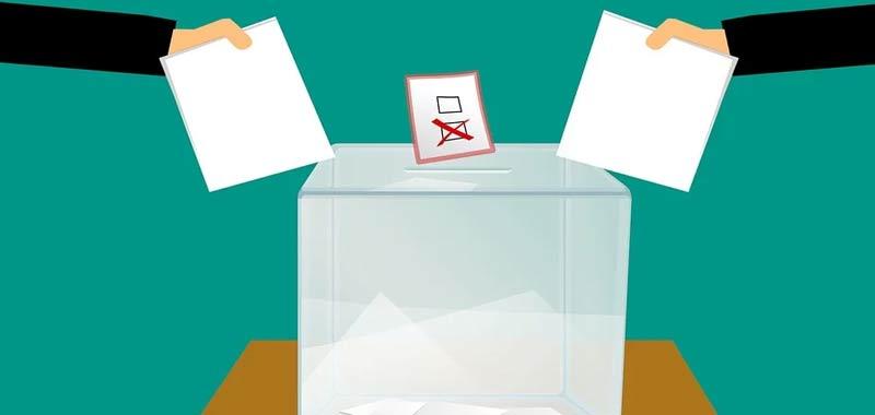 A Napoli praticamente quasi nessuno ha votato
