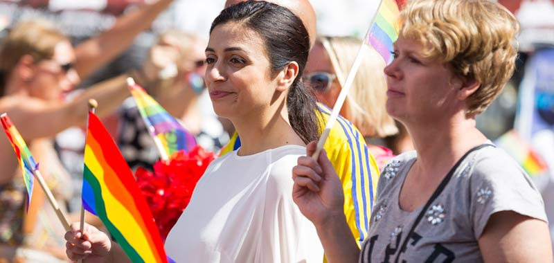 In Svizzera approvata legge contro omofobia