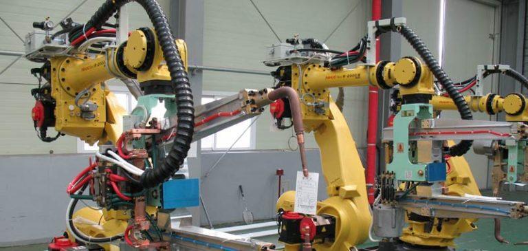 Italiani temono l'avvento dei robot nel mercato del lavoro