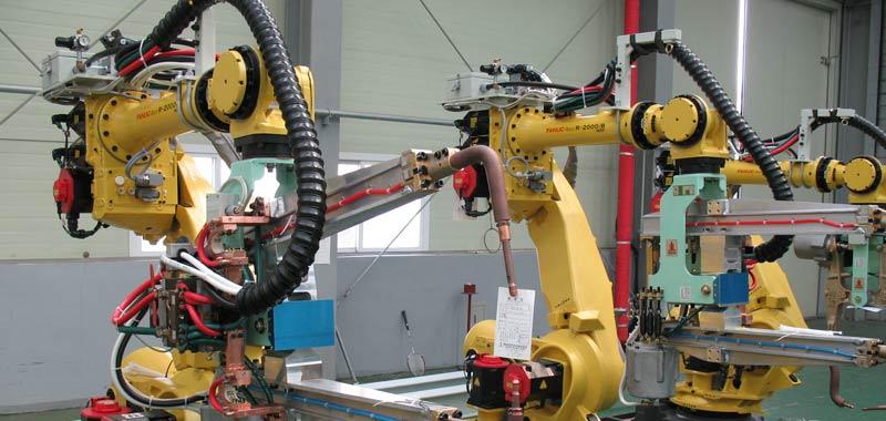 Italiani temono avvento dei robot nel mercato del lavoro