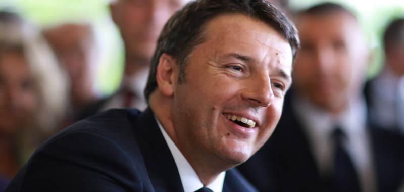 Matteo Renzi che reali intenzioni ha