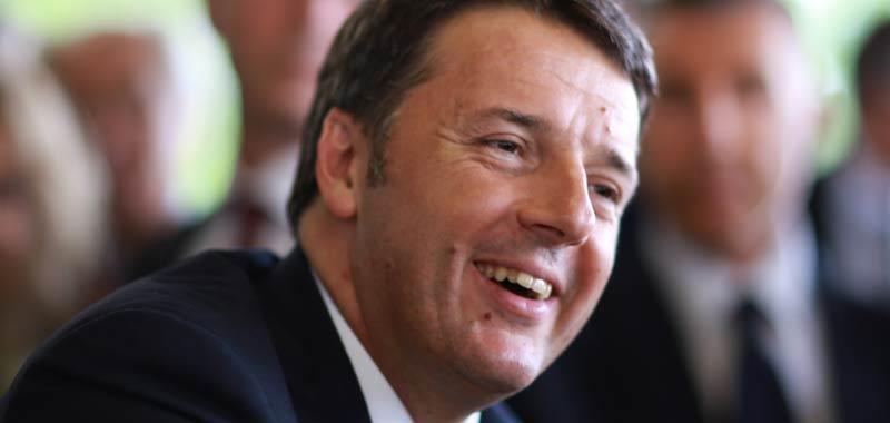 Matteo Renzi non punta ad andare alle elezioni