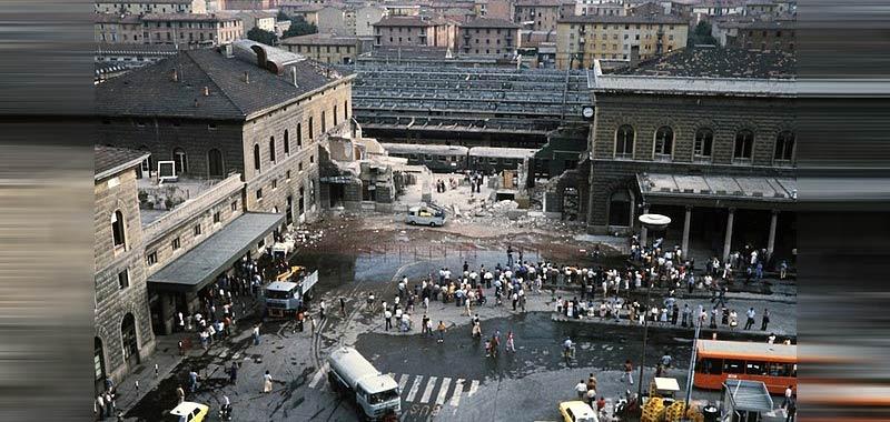 Strage di Bologna finalmente individuati i mandanti