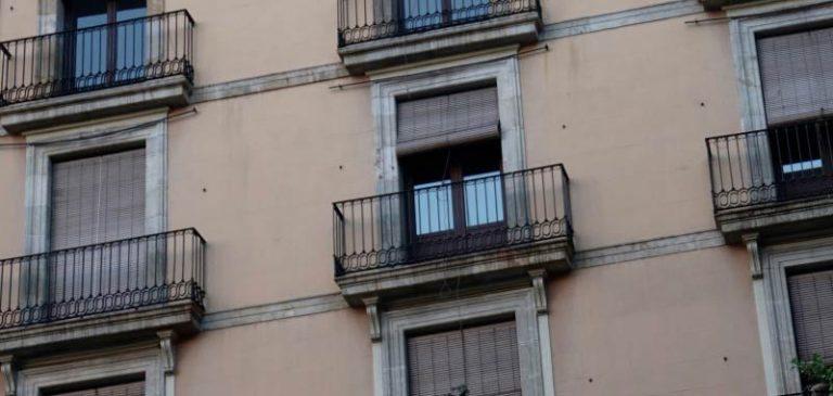 L'Italia canta affacciata ai balconi