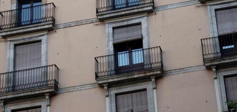 Italia canta affacciata ai balconi