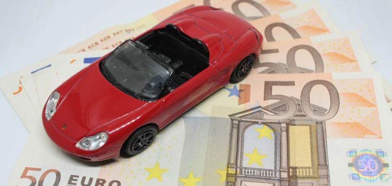 Le app rivoluzionano il mercato delle auto usate