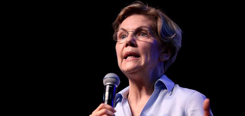 Usa Elizabeth Warren si ritira dalla corsa alle presidenziali