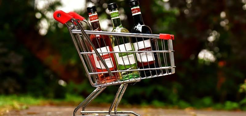 Coronavirus meglio limitare assunzione di alcol