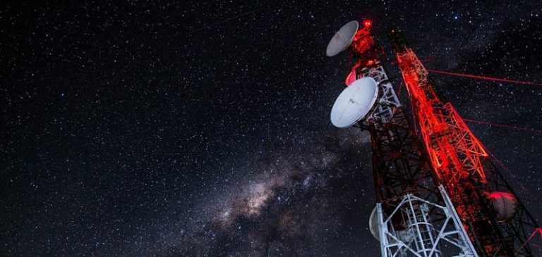 Evoluzione del telefono cellulare dal 4G all'arrivo del prossimo 5G