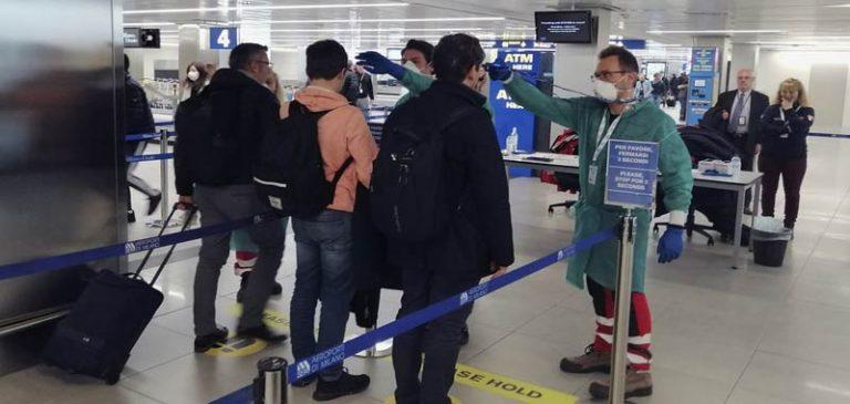 I contagi continuano a calare anche in Lombardia