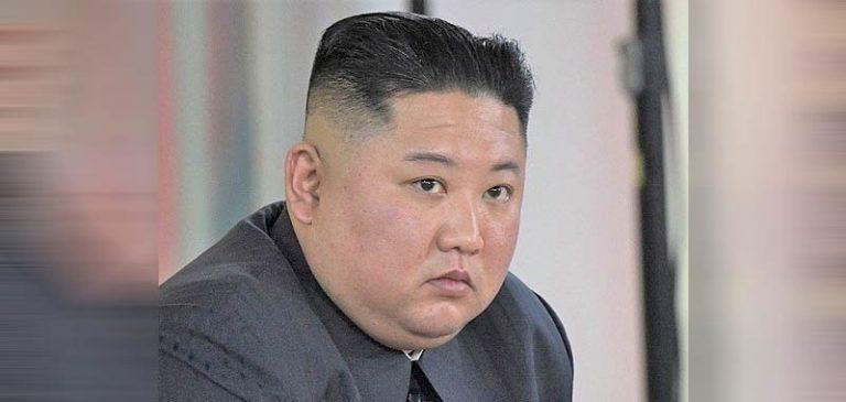 Corea del Nord, Kim Jong Un tornato in pubblico
