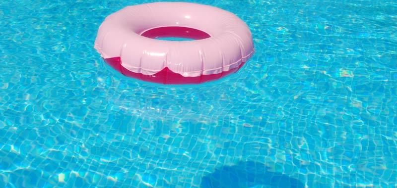 Foligno bimba di tre anni trovata annegata in una piscina