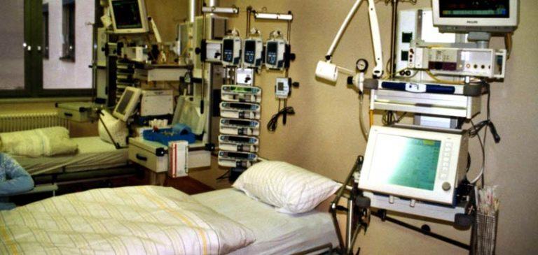 In Lombardia aumentano le terapie intensive