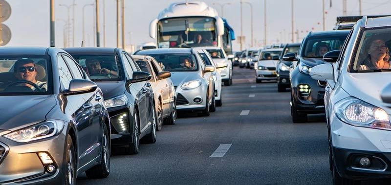 Auto continua il calo nelle vendite anche a maggio