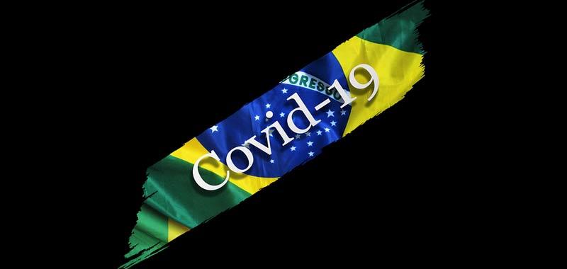 In Brasile il Coronavirus diventato un incubo