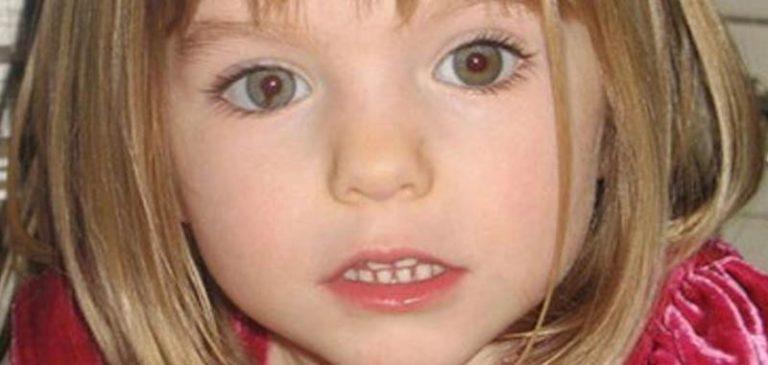 Maddie McCann, sempre più probabile la sua morte