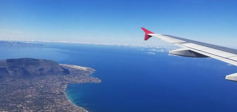 Sicilia i sindaci locali protestano contro Alitalia