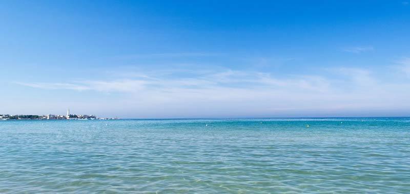 estate italiana si preannuncia non particolarmente calda