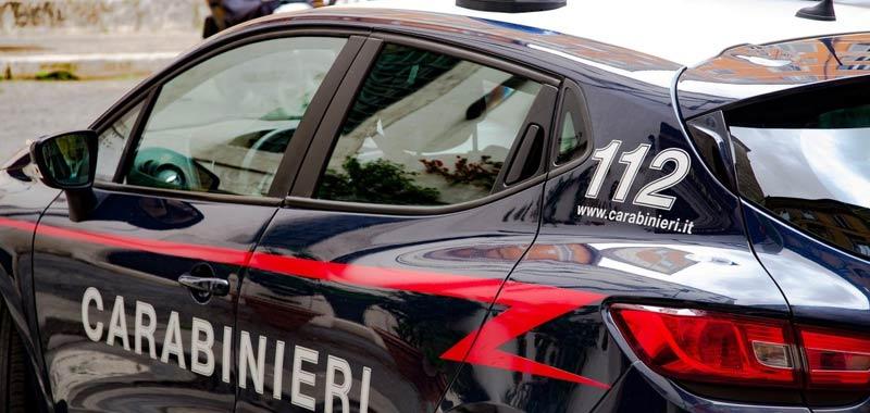 Piacenza carabinieri aguzzini avrebbero usato violenza ad una trans
