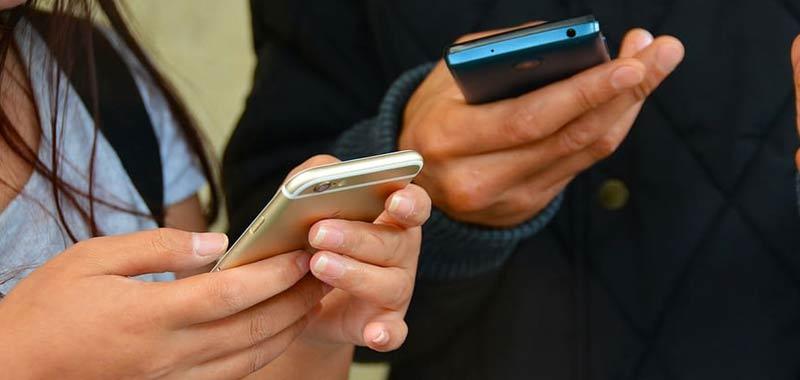 Rete cellulare ecco come i nostri device mobili sono sempre connessi