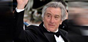Robert De Niro finira in bancarotta