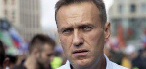 Alexei Navalny i medici tedeschi confermano stato avvelenato