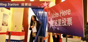 La Cina ha deciso di rimandare le elezioni