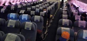 Ryanair potrebbe non volare piu in Italia