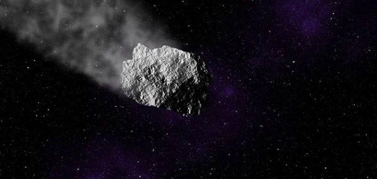 Due asteroidi transitano vicino alla Terra questa settimana