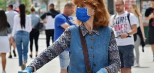 Russia vaccina cinquemila volontari contro il covid-19