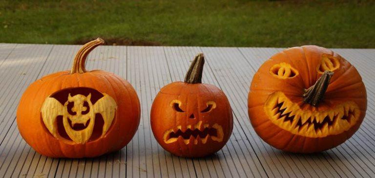 Halloween: Dolcetto o scherzetto è a basso rischio contagio