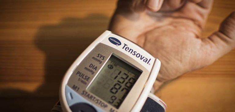 Ipertensione influisce sulla demenza senile