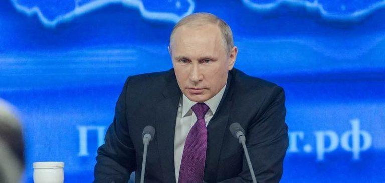 Putin e il mistero delle dimissioni nel 2021