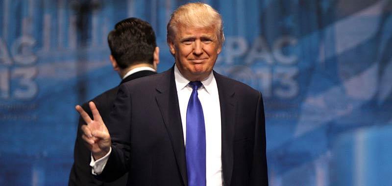 Trump chiede ufficialmente di ribaltare le elezioni