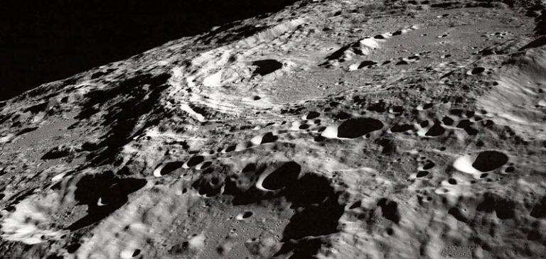 Cina sbarca sulla Luna con una nuova sonda
