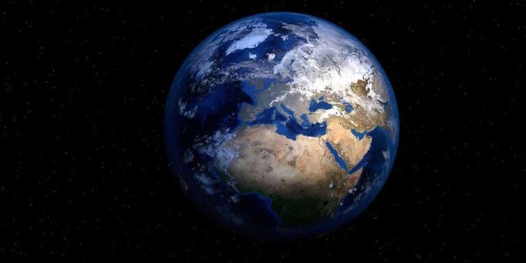 Perchè la Terra sta girando sempre più velocemente?
