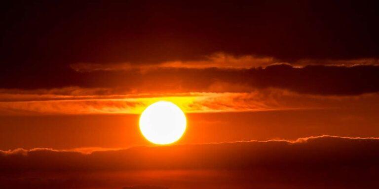 Perielio, la Terra è vicinissima al Sole