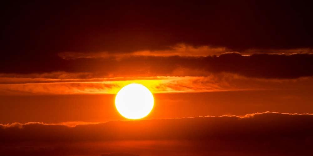 Perielio la Terra vicinissima al Sole
