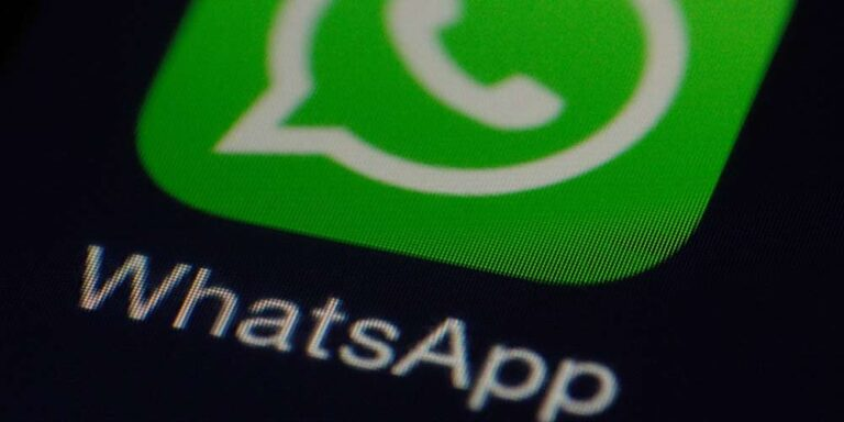 WhatsApp può comunque conservare i tuoi dati per questioni legali
