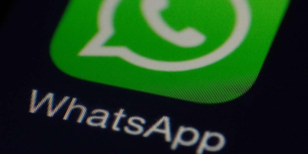 WhatsApp puo comunque conservare i tuoi dati per questioni legali