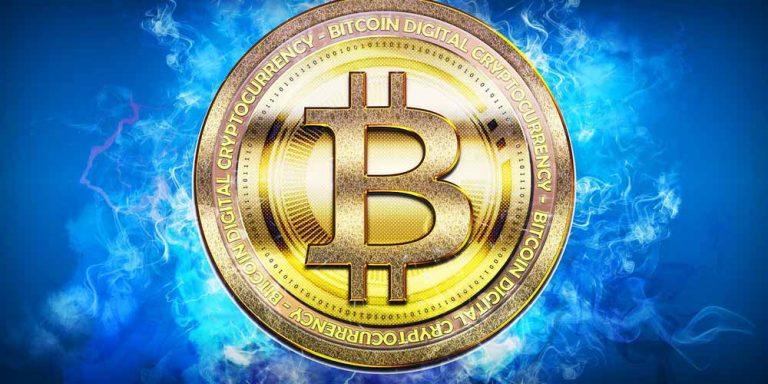 Bitcoin rompe la soglia dei 40mila dollari