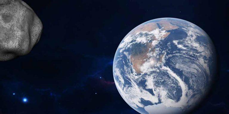 Apophis: Escluso impatto per i prossimi 100 anni